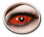Sclera-Kontaktlinsen Full Red Eye