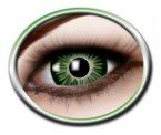 Kontaktlinsen Big Eyes Green