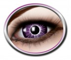 Kontaktlinsen Big Eyes Purple